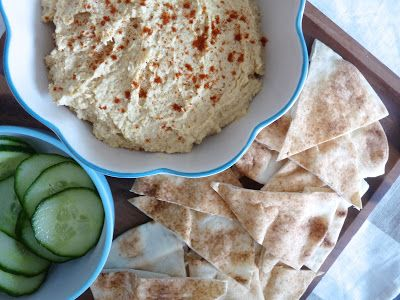 Basic Hummus | Foodie Stuff | Pinterest | Hummus, Life and Html