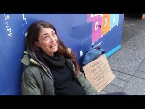Giving A Surprise To A Pregnant Homeless Lady Youtube In 2021 Pregnant Inspirational People Interpersonal Relationship