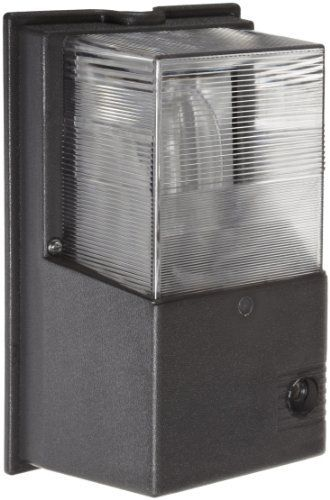 Morris Products 71010 Mini Wall Packs, HPS Type, Medium Lamp Base, 50 Watts, 120V Volts by Morris Products. $92.50. Lamp included; Die cast aluminum housing; UL listed. Save 11% Off!