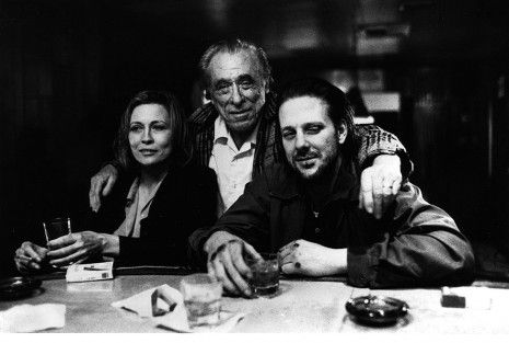 movie barfly | ... bukowski s semi autobiographical movie barfly with mickey rourke faye
