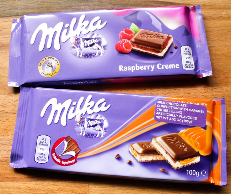 Had never heard of Milka Chocolate until I saw it promoted via Killarney Market. Everyone said that it's the world best chocolate so I had to check it out.