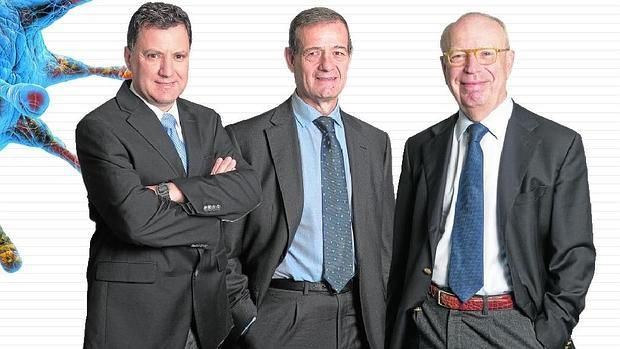 ABC debate con tres reconocidos oncólogos el presente y el futuro de la última estrategia oncológica, la que utiliza el sistema inmune del paciente para luchar contra los tumores