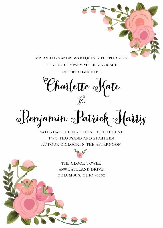 This printout includes invitation, save-the-date, hashtag-sign, rsvp-front, rsvp-back, table-number, menu-card and escort-cards all customized for FREE!!!