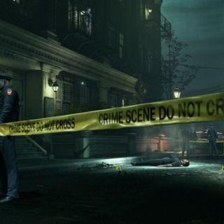 Murdered: Soul Suspect - GameSpot