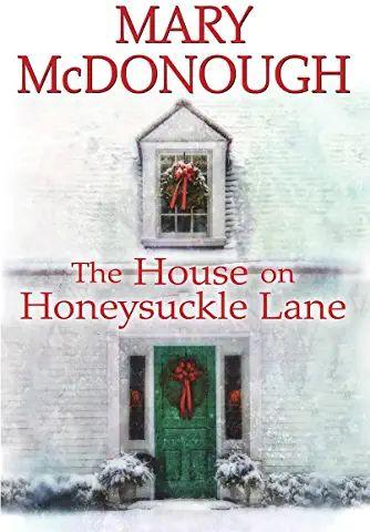 Amazon.com: Christmas on honeysuckle lane in 2020   Honeysuckle lane, Kensington books, Honeysuckle