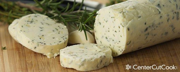 Compound Butter {for Steak,Turkey & More} - centercutcook.com