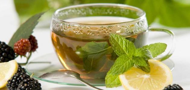 فوائد الشاي الاخضر للتخسيس في رمضان Green Tea Benefits Herbalism Green Tea