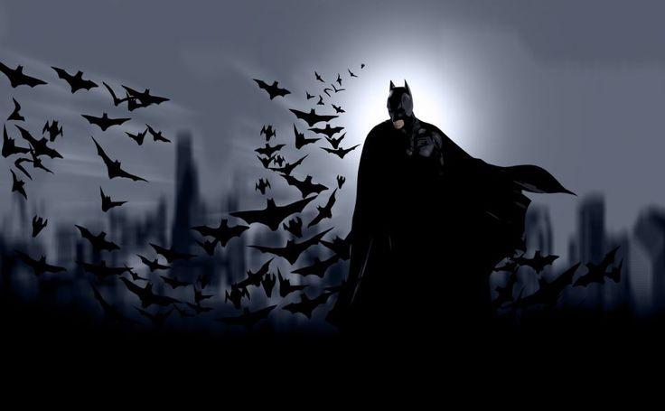Batman  1080P HD Wallpaper