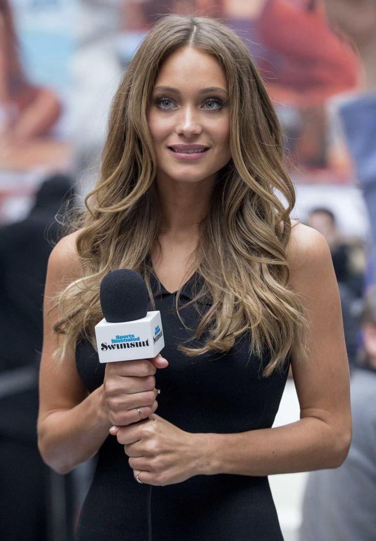 Hannah Davis defends Sports Illustrated cover after 'Today' censors, critics ... | Hannah Davis  #HannahDavis