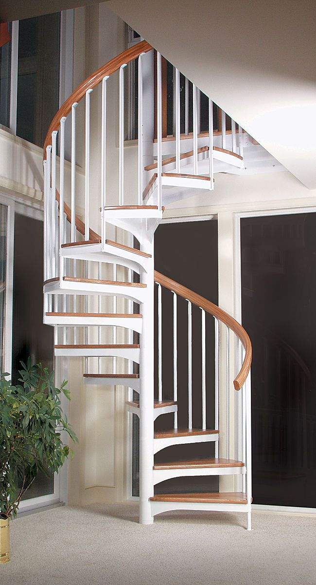 Best 25 Spiral Staircases Ideas On Pinterest Spiral Staircase Houses With Lofts And Little