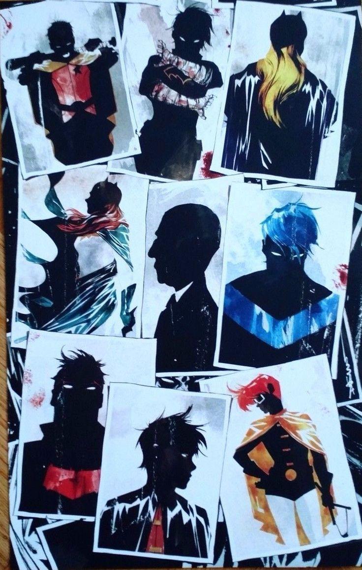 The 25+ Best Batman Silhouette Ideas On Pinterest   Batman ...