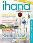 Ihana-lehti Kesä 2008/2