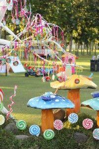 Willy Wonka Party via Kara's Party Ideas | KarasPartyIdeas.com #willy #wonka #chocolate #candy #factory #party #ideas (31)