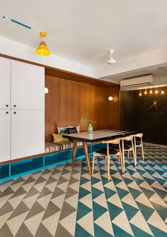 A Writer S Mumbai Home Is Full Of Quirks Patterns And Stories Dress Your Home Best Interior Design Blog H Quirky Home Decor Home Decor Indian Home Decor