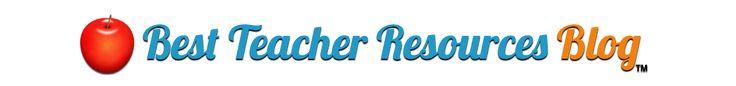 Best Teacher Resources Blog