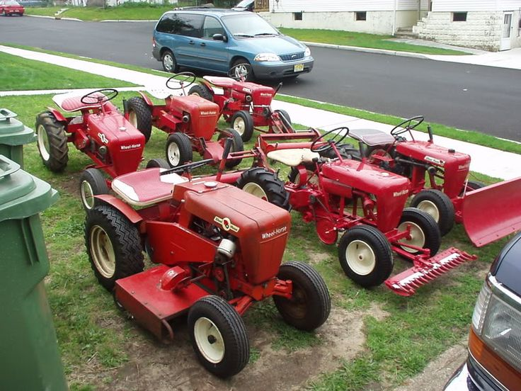 Best 25 lawn tractors ideas on pinterest lawn mower tractor old lawn tractor google search sciox Image collections
