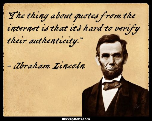 Picture Abraham Lincoln Quote About Enemy: 25+ Best Ideas About Abraham Lincoln Internet On Pinterest