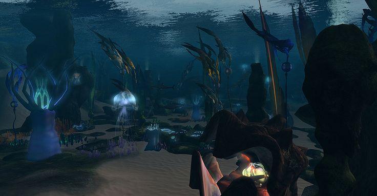 Fantasy Faire 2012 : Sirens Secret