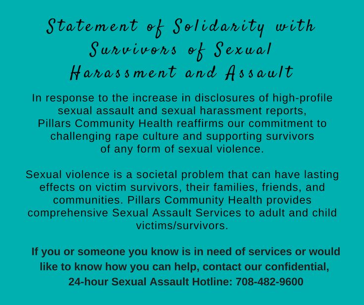 Disassociative victimization adult link disorder