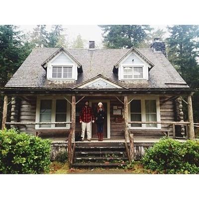 67 best images about i love cabins on pinterest old for Log cabin kit homes victoria