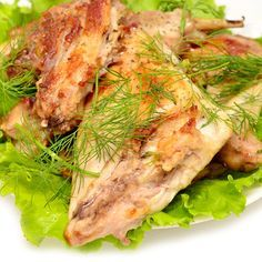 Fried Rabbit With Grapefruit Juice Recipe ( use coconut oil for frying instead of vegetable oil)