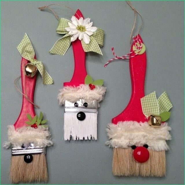 44 Adorable Wood Christmas Crafts Ideas Craft And Home Ideas Christmas Arts And Crafts Christmas Crafts Diy Christmas Crafts