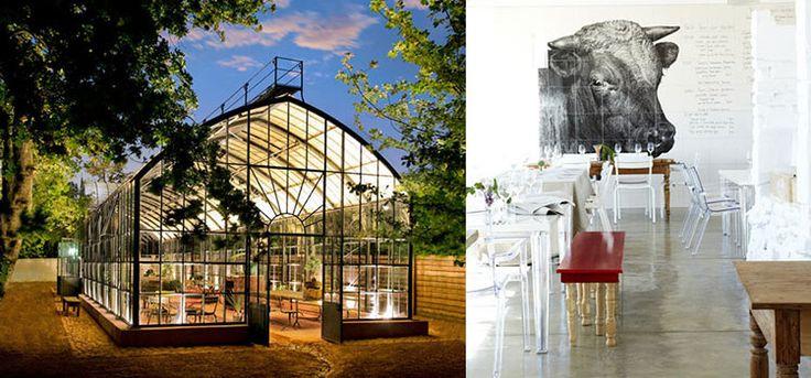 Babylonstoren -  5 Best South African Wine Farms for Photographers #GoSideways