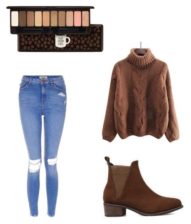 """""""Autumn"""" by nitasusan on Polyvore featuring Etude House"""