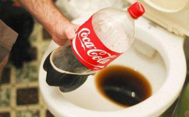 uso coca cola
