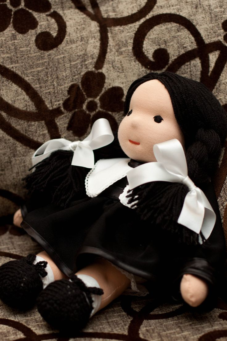 waldorf doll by iwonadr1@ gmail.com