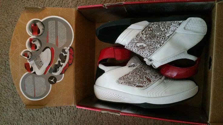 Come list sneakers for FREE! OG XX and XXIJordan RETRO 7 LEBRON XI GRAFFITI #sneakerfiend #flykicks #snkrhds #instakicks #sneakerheads #shoegame #airjordan - http://sneakswap.com/buy-retro-sneakers/og-xx-and-xxijordan-retro-7-lebron-xi-graffiti/