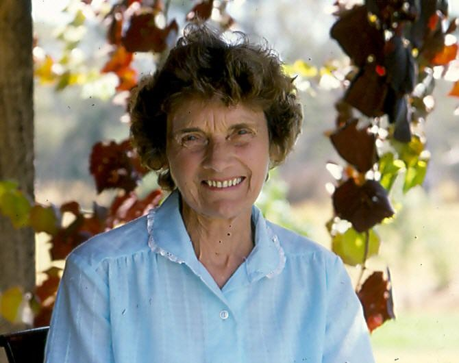 Patricia played an important role in the administration of Brown Brothers Winery as well as being a loving mother and grandmother.