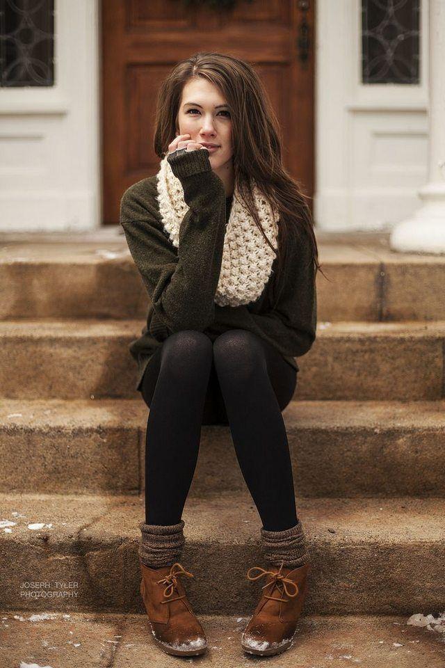 Visible Sock- Winter - Imgur