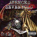 City of Evil [Hastings Exclusive Red Vinyl] [LP] [PA]