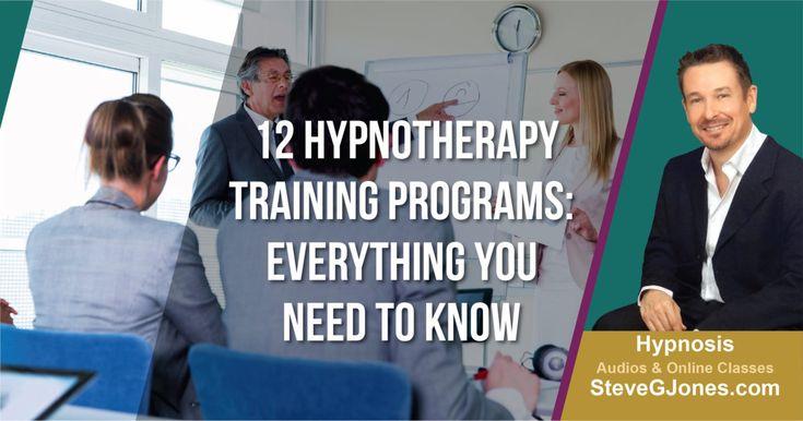 Hypnosis Blog | Hypnosis mp3 downloads, programs, books ...