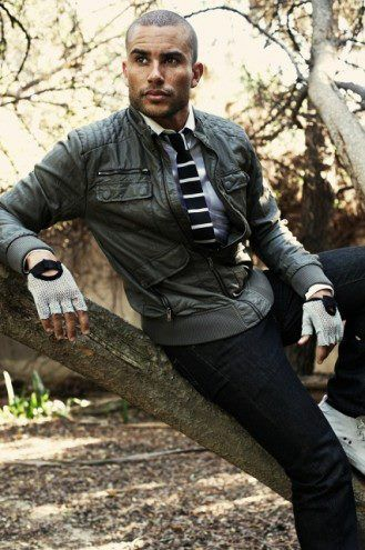 Jaquetas com estilo negro   Estilo Black - Moda para Homens Negros