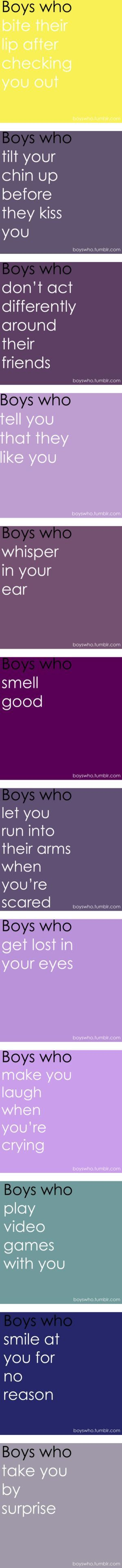 """My Perfect Boy.../What I look for in a guy"" by your-acacia-anon-xoxo ❤ liked on Polyvore:"