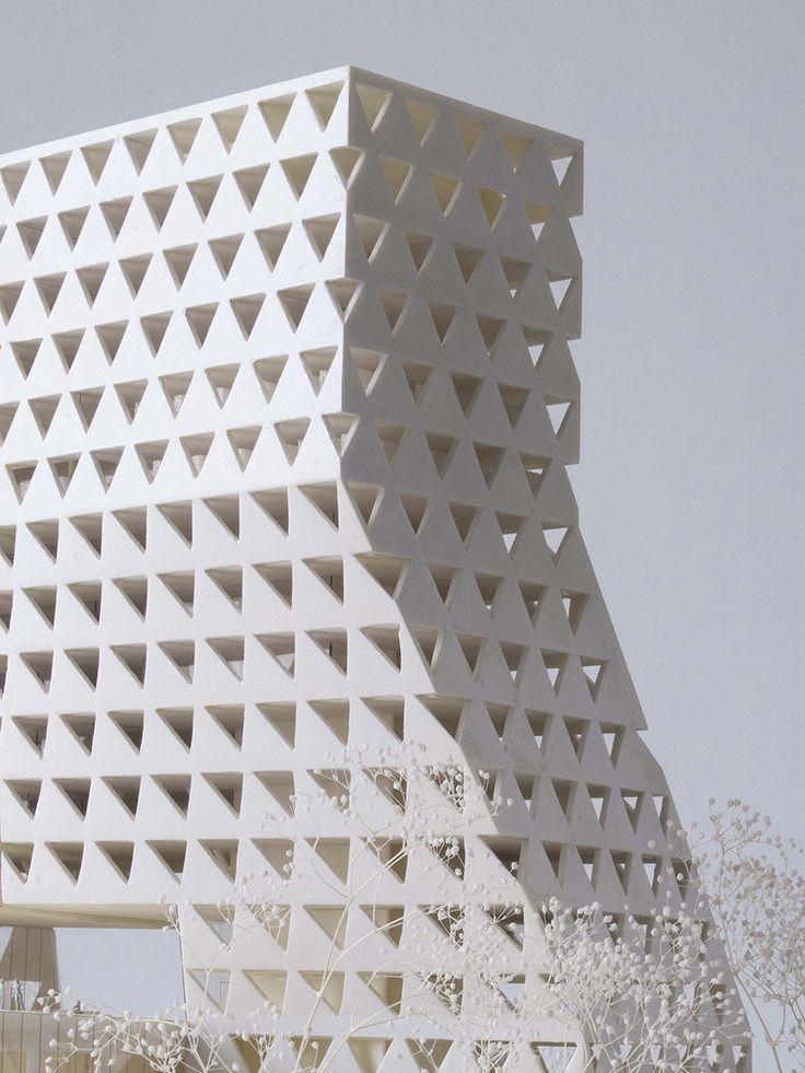 Architectural Model   XDGA