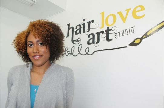 Top Ten Chicago Natural Hair Salons and Stylists