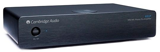 Cambridge Audio 651P