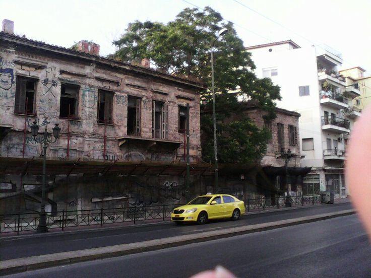 Piraeus Str.
