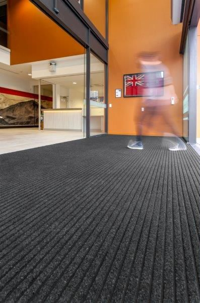 Entrance Matting for New Zealand Weather ConditionsFlooring in NZ has to cope with vastly different weather conditions, from dry and dusty to torrential rain, often all in one day. And it's up to the...