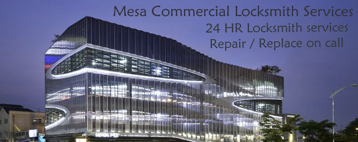 Always trust the Mesa Locksmith technicians and bet you would never be sorry hiring them.