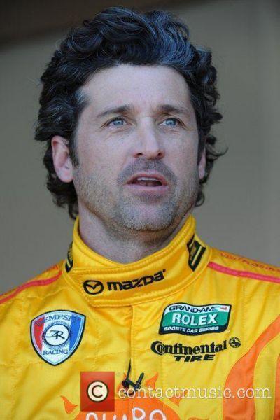 Patrick Dempsey's 'Racing Le Mans'