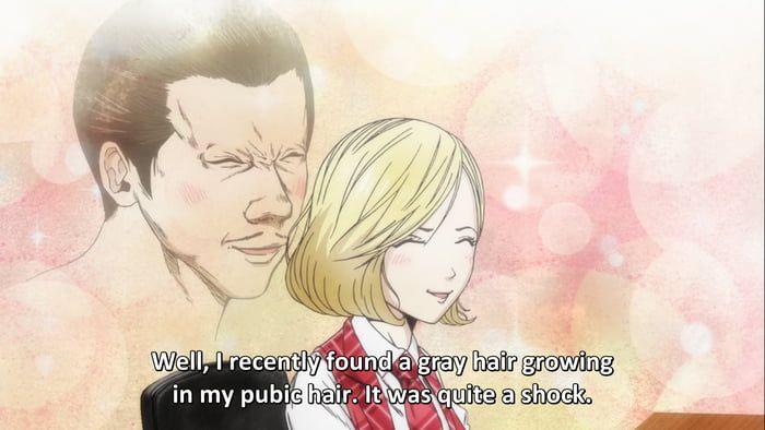 Back Street Girls Gokudolls Episode 6 Anime Watch Online English Subbed Anime Anime Watch Online Street Girl