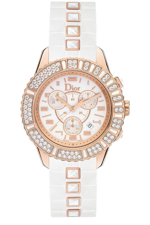 #Dior  #watch Me recuerda un reloj negro q tengo muy especial