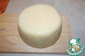 Рецепт твердого сыра швейцарского типа для домашнего сыродела.