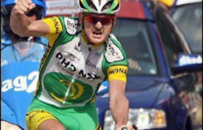 Cyclisme: Après le dopage sur le Tour de France, Floyd Landis s'est mis à la vente de cannabis