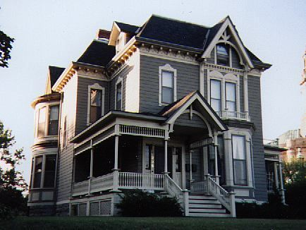 11 Best Images About Victorian Houses On Pinterest House