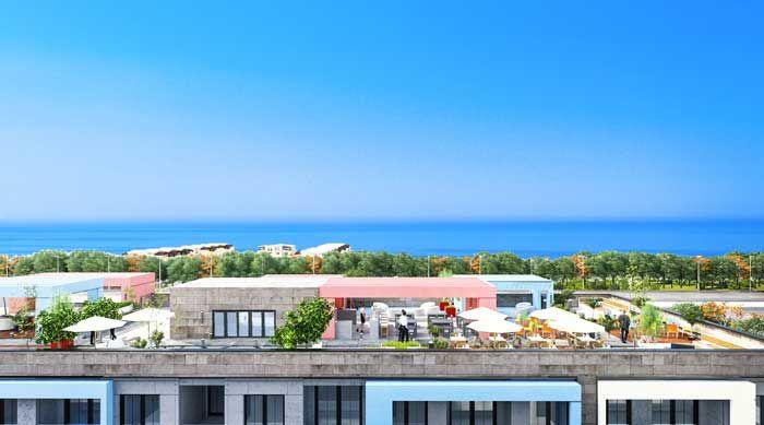 مميزات شاليهات للبيع في الساحل الشمالي بالتقسيط بالقرى السياحية House Styles Mansions House